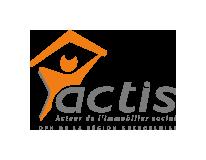 Actis, Office Public de l'Habitat de la région grenobloise